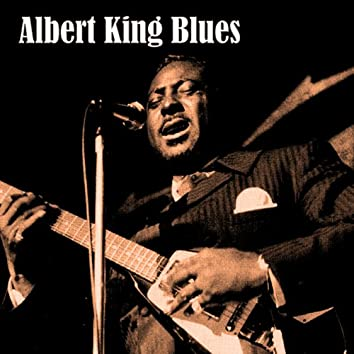 Albert King Blues