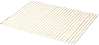 コーナン オリジナル LIFELEX(ライフレックス)シャッター式風呂フタ M-10 ラウンド型 幅70×長さ100cm