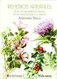 EDICIONES I Remedios Naturales, Las 100 Mejores Plantas Medicinales para Tu Salud