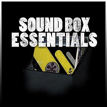 Sound Box Essentials