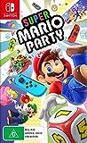Super Mario Party...image