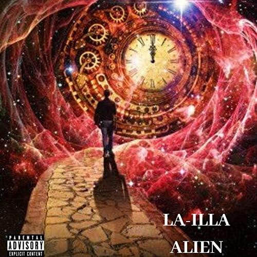 La-illa Alien