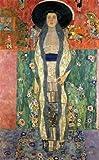 The Poster Corp Gustav Klimt – Adele Bloch-Bauer II 1912