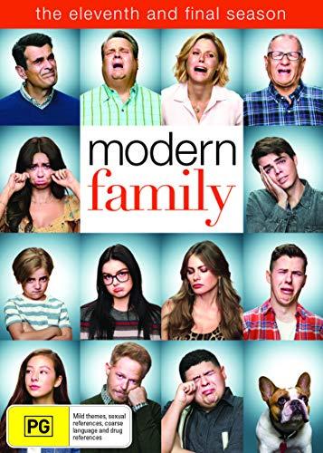 Modern Family - Season 11