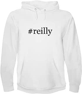 #Reilly - Men's Hoodie Sweatshirt