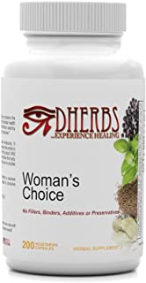 Best dherbs female cleanse Reviews