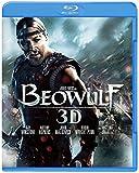 ベオウルフ/呪われし勇者 3D[Blu-ray/ブルーレイ]