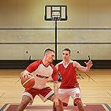 Zoom IMG-1 streakboard canestro da basket regolabile