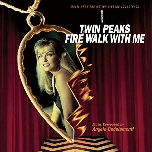 Twin Peaks-Fire Walk With Me [Vinyl LP]
