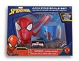 Spider-Man Amazing Smile Set - Toothbrush Holder, Toothbrush & Rinse Cup