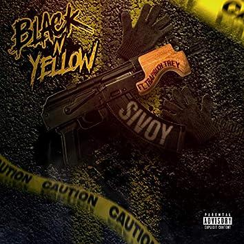 Black N Yellow (feat. Traprixh Trey)