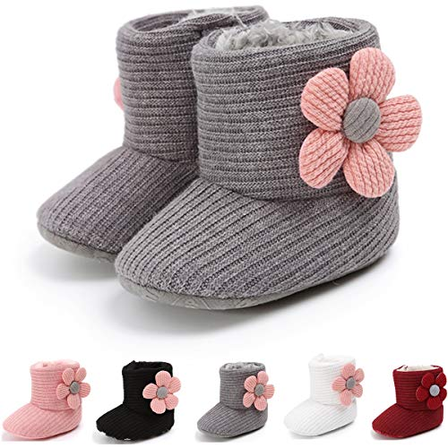 Infant Boots for Wide Feet
