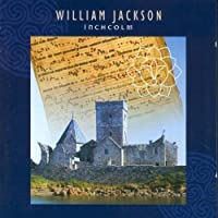 Inchcolm by William Jackson (2008-01-01)