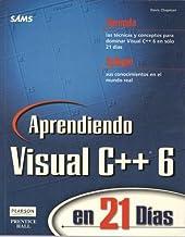 Aprendiendo Visual C++ 6 En 21 Dias