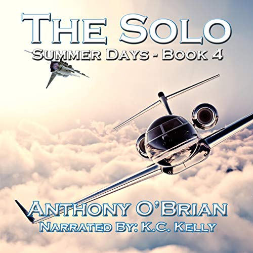 The Solo cover art