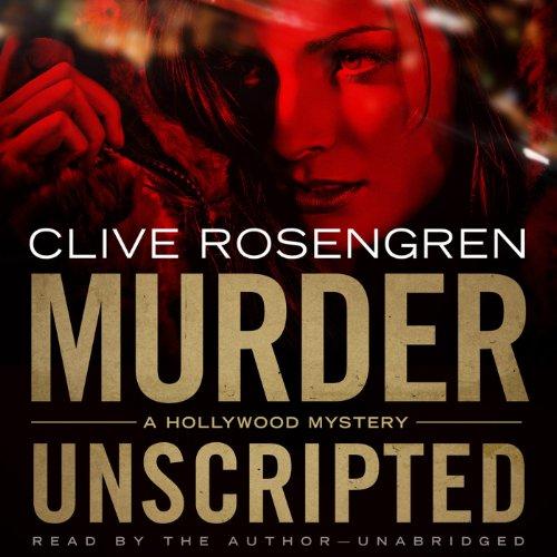 Murder Unscripted  Audiolibri