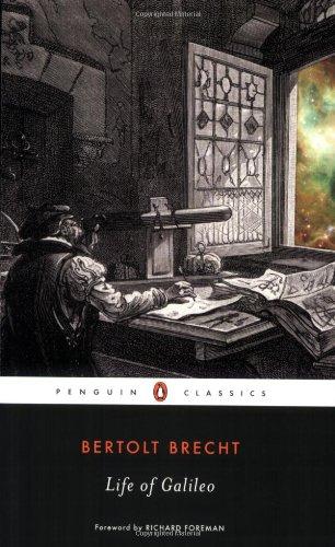 Life of Galileo (Penguin Classics)