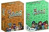 Átomo Games Pack Mascotas + Expansión Más Mascotas