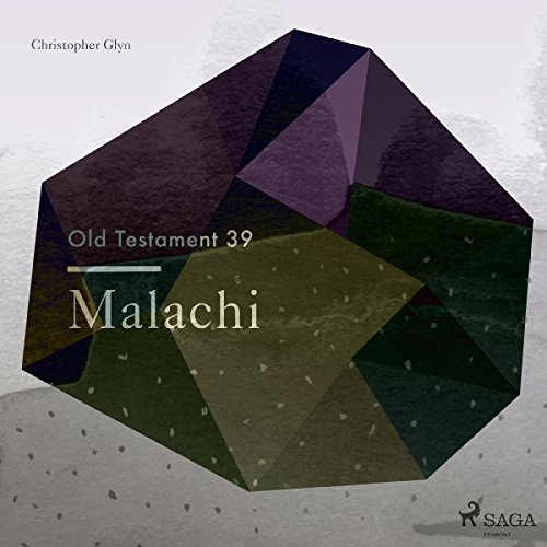 Malachi (The Old Testament 39) audiobook cover art