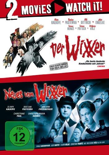Der Wixxer / Neues vom Wixxer [2 DVDs]