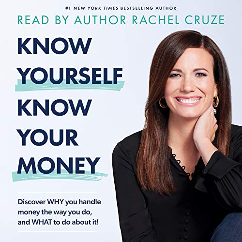 Know Yourself, Know Your Money cover art