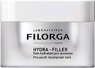 Filorga Hydra-Filler Pro-Youth Boosting Moisturizer, voor dames, per stuk verpakt (1 x 50 ml)