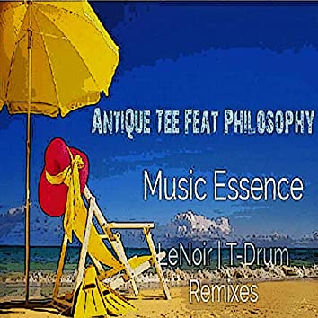 Music Essence (feat. Philosophy)