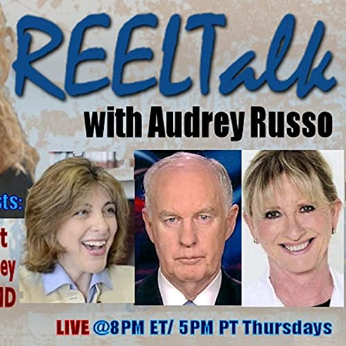 REELTalk: Bio Weapons Expert Dr. Lee Merritt, author of The Red Thread Diana West and Intel Analyst LTC Thomas McInerney Podcast By  cover art