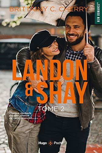Landon & Shay - Tome 2 - Vol02