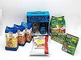 IDEA REGALO FESTA DEL PAPÀ 2021 BIRRA Brew Dog + Patatine...