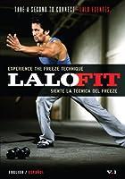Lalofit 1: Exercise [DVD]