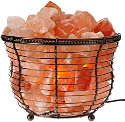 How Many Types of Real Himalayan Salt Lamps are Available in the Market? Pros and Cons Of Himalayan Salt Lamps 1
