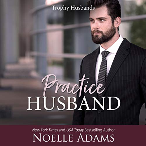 Practice Husband cover art