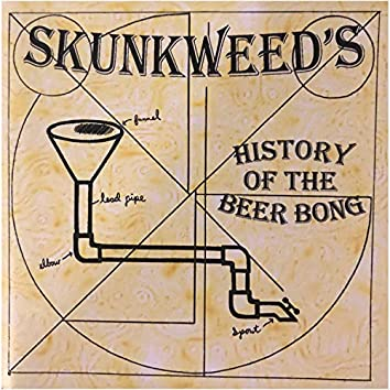 History of the Beer Bong