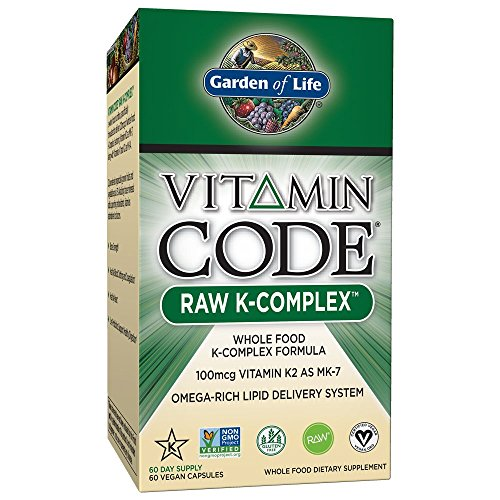 Vitamin K1 Supplements