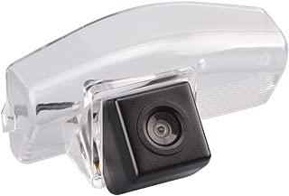 Navinio HD Color CCD Waterproof Vehicle Car Rear View Backup Camera, 170° Viewing Angle Reversing Camera for Mazda 2 Mazda 3 2007-2013