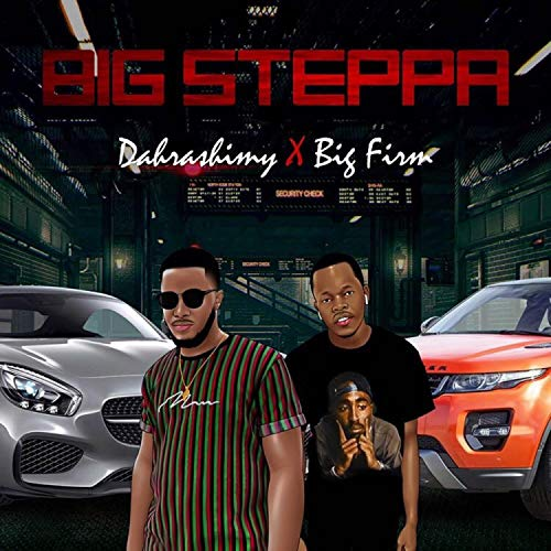 Big Steppa (feat. Big Firm)