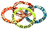 Aqua Speed Set Tauchringe Kinder | sinkende Spielzeuge Ringe | Tauchspielzeuge | Tauchhilfe | Unterwasserspielzeug | Dive Rings -