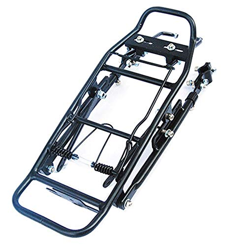 Lowest Prices! Wecnday-Sport Bike Rack Bicycle Carrier Rack Mountain Carrier Rear Rack Seat Bicycle ...