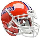 Schutt NCAA Florida Gators On-Field Authentic XP Football Helmet