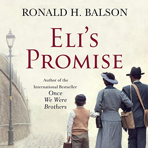 Eli's Promise  By  cover art