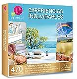 NJOY Experiences - Caja Regalo - EXPERIENCIAS INOLVIDABLES - Más de 470 experiencias a Escoger
