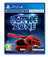 Harness the power of PlayStation VR and strap yourself into the seat of one of the most powerful attack vehicles in the galaxy: the Cobra tank. Enter the explosive chaos of a neon-bathed far-future Earth and face tanks, turrets, drones and mechanical...