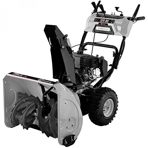 SFR80 Schneefräse mit Radantrieb 77 cm