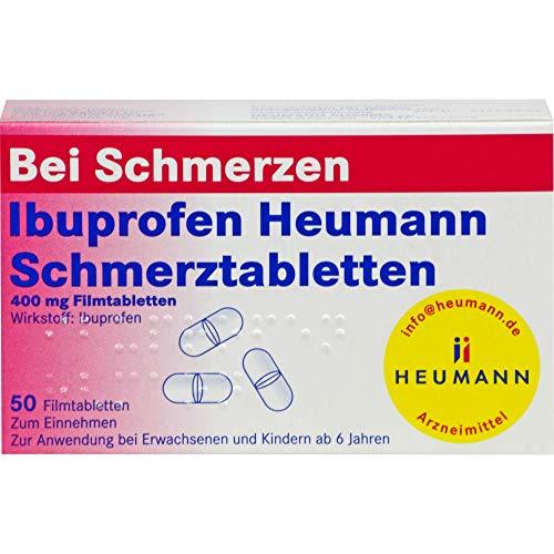 HEUMANN PHARMA, Deutschland -  Ibuprofen Heumann