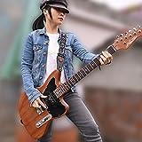 Immagine 2 rayzm tracolla per chitarra basso