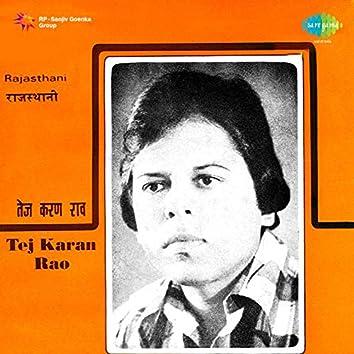 Tej Karan Rao