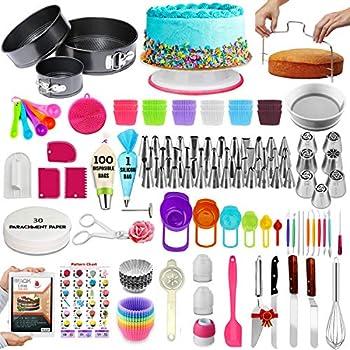ultimate baking set