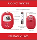 Zoom IMG-1 diabetes test kit probador de