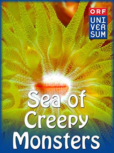 Sea of Creepy Monsters